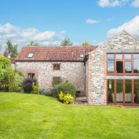 Oldbury-on-Severn Villa Sleeps 9