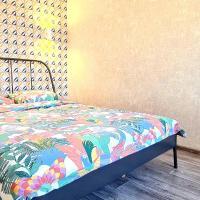 Apartment on Griboedova 38A