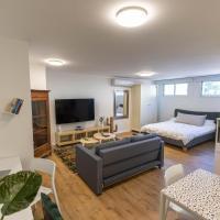 Sheba-Shik apartment, Tel hashomer שיבא-שיק, תל השומר,דירת סטודיו מקסימה!, hotel near Ben Gurion Airport - TLV, Ramat Gan