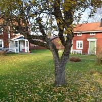 Brunnbäcks Bed & Breakfast, Dalarna, hotell i Krylbo