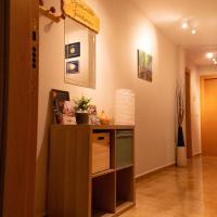 Apartamentos Turísticos Javalambre, hotel in Camarena de la Sierra