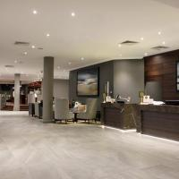 DoubleTree by Hilton Swindon Hotel