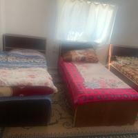 Om alyanabia, hotel in Umm al Manābī'