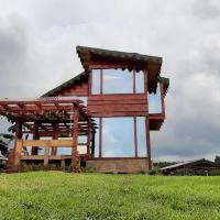 Armonía Cabañas, hotel en Santa Elena