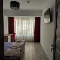 BYA Luxury, hotel in Valea Lupului
