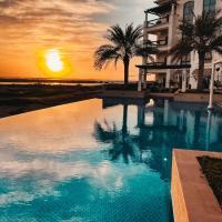 Yas Island, hotel in Abu Dhabi