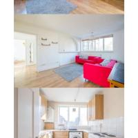 Fabulous Two Bed Flat : tastefully furnished