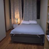 Habitacion privada, hotel in La Tablada