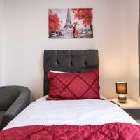 Sublime Stays Stylish Studios Stoke City Centre