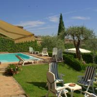 Hotel Vecchia Oliviera, hotel in Montalcino