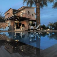Villa SAR in Kampani Chania, hotel near Chania International Airport - CHQ, Kambánion