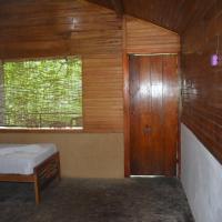 Ceylon Eco Lodge Kitulgala by Realdeal, hotel v destinaci Kitulgala