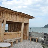 Mimino Sevan - С видом на озеро Севан