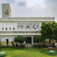 Rajmahal Palace Hotel & Resort, hotel in Tonk