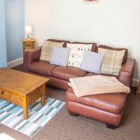 Spacious 4 bedroom house in Plymouth city centre