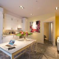 City Centre Apartment - Historic charm meets modern comfort