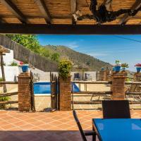 Lagar Andaluz con piscina privada, hotel em Borge