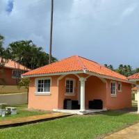 Villas Bahía 3