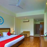 Comfort Hotel Dewa Retreat- A Himalayan Boutique Hotel, отель в Ришикеше