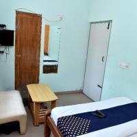 SPOT ON 79742 Sri Sai Grand In 2, hotel in Bangalore