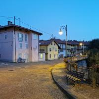 Ca' Duvet Guesthouse, hotel a Sordevolo
