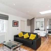 Edinburgh Flats Company - South St Andrew Street (by Princes Street)