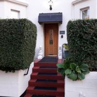 The Lodge Brunswick House