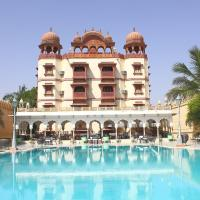 Jagat Palace, hôtel à Pushkar