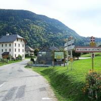 Hôtel du Soleil, hotel in Aillon-le-Jeune