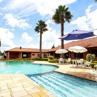 Sitio com piscina churrasqueira em Itapetininga