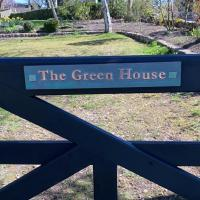 The Green House, hotel in Horncastle