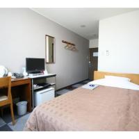 Business hotel Kohoku - Vacation STAY 24538v、土浦市にある茨城空港 - IBRの周辺ホテル