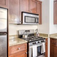 Stay Gia Beautiful 1 Bedroom Apartment Near LAX