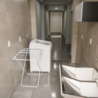 Apartamento com Cozinha Privativa