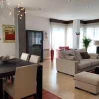 Apartamento Miramar . Amplitud y Comodidad, hotel en Almazora