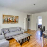 Stay Gia Stunning 3 Bedroom Apartment Near LAX