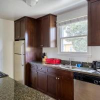 Stay Gia Modern 1 Bedroom Apartment Near LAX