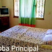 Alquiler Habitacion Zona Rural