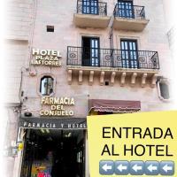 Hotel Plaza LasTorres