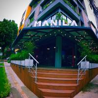 Manila Hotel Boutique, hotel in Medellín