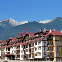 Regnum Bansko Ski Hotel & SPA, hotel din Bansko