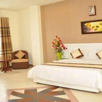 Hoang Phuong Hotel Da Nang, hotel near Da Nang International Airport - DAD, Da Nang