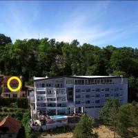 Apartmani Toplice, Hotel in Krapinske Toplice