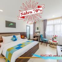 Phuc Thanh Luxury Hotel, khách sạn ở Đà Nẵng
