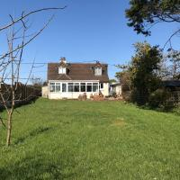Beautiful cottage in tranquil location with large garden