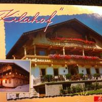 Kilahof, hotel in Hart im Zillertal