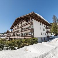 Haus Wiesberger - Top 33