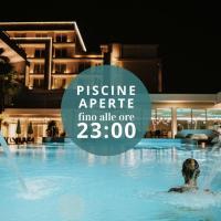 Hotel Terme Venezia, отель в Абано-Терме
