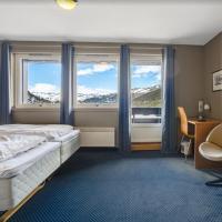 Multi Hotell Haukeli, hotell i Botn