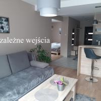 Apartamenty ,,Trzy Sosny'' Rymanów-Zdrój, hotel in Rymanów-Zdrój